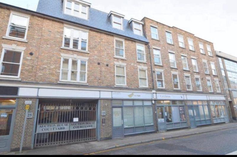 0 bedroom Flat to rent in John Street, Luton