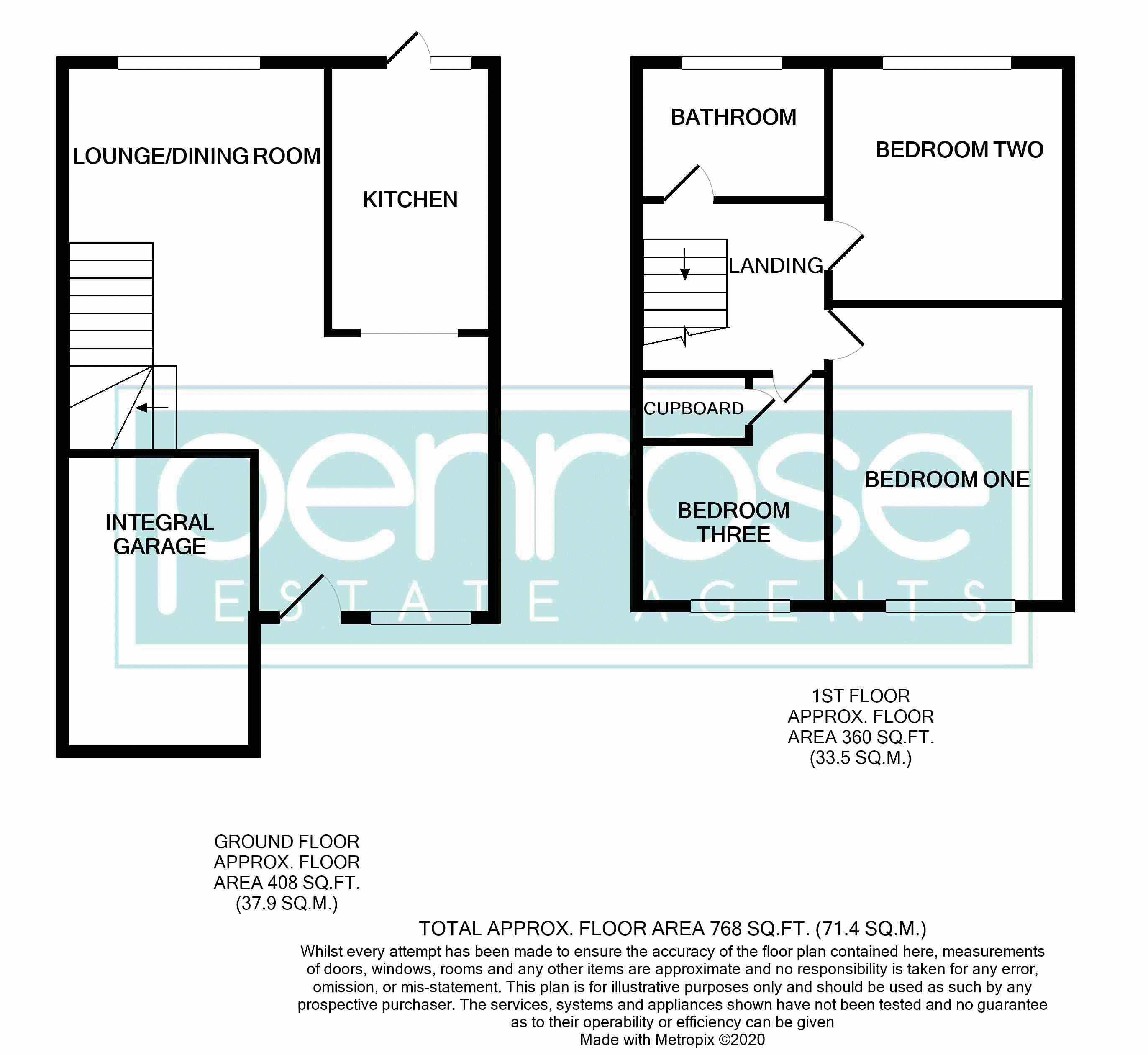 3 bedroom End Terrace to buy in Ryton Close, Luton 13 Ryton Close