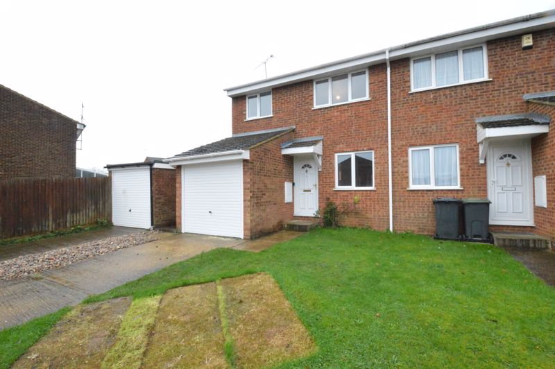3 bedroom End Terrace to buy in Ryton Close, Luton