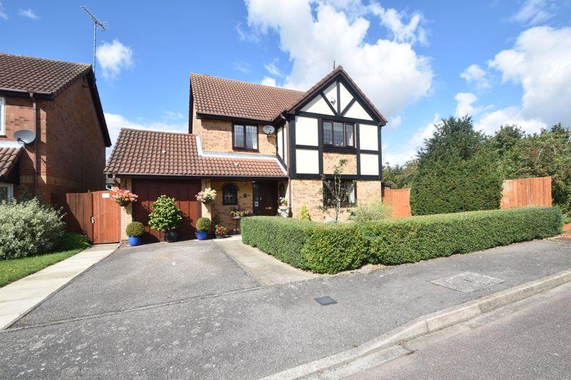 4 bedroom Detached  to buy in Furze Close, Luton