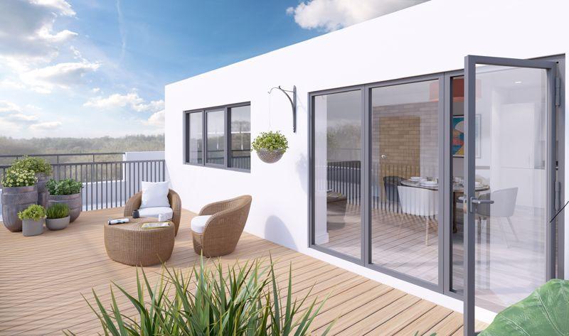 2 bedroom  to buy in Stockwood Gardens, 7 Gorse Road , Luton