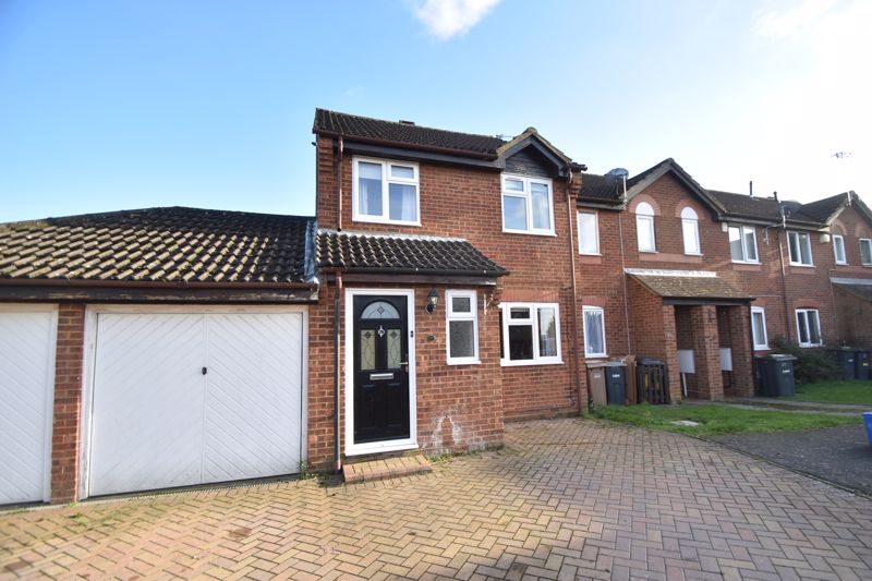 3 bedroom End Terrace to rent in Kidner Close, Luton