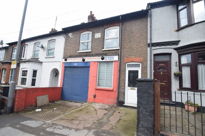 2 bedroom Apartment / Studio to rent in Hitchin Road, Luton