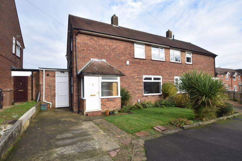 3 bedroom Semi-Detached  to buy in Cades Close, Luton