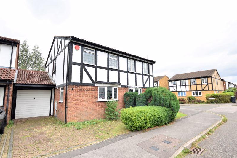 2 bedroom Semi-Detached  to buy in Corbridge Drive, Luton