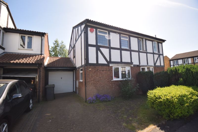 2 bedroom Semi-Detached  to buy in Corbridge Drive, Luton