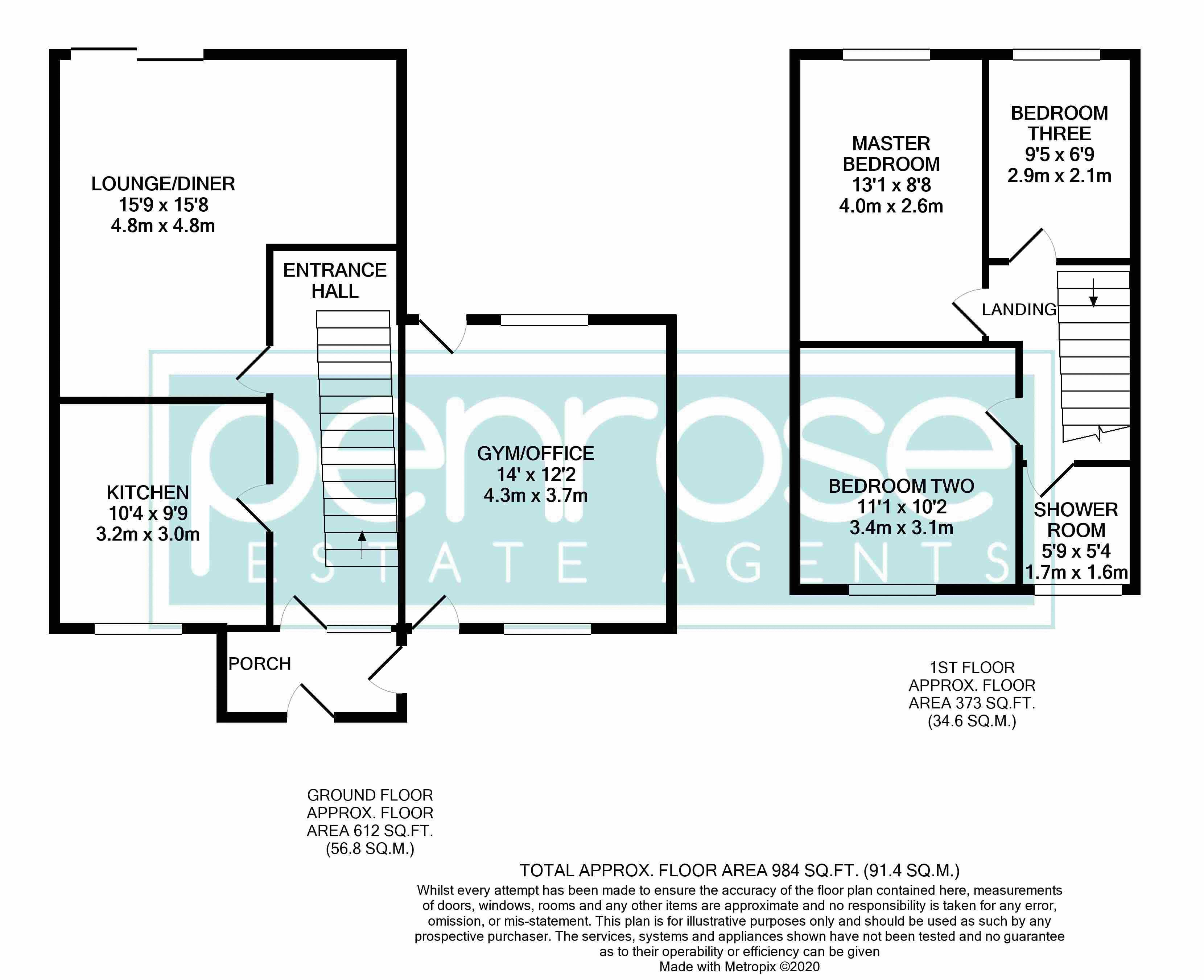 3 bedroom End Terrace to buy in Berry Leys, Luton