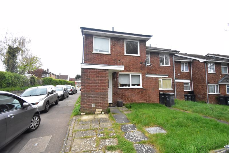 2 bedroom End Terrace to buy in Anthony Gardens, Luton - Photo 12