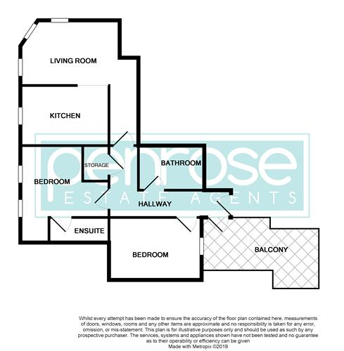2 bedroom Flat to buy in Midland Road, Luton