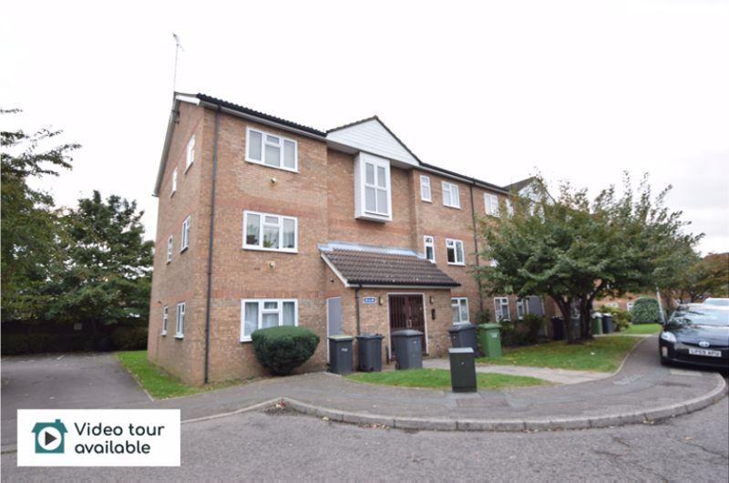 2 bedroom Apartment / Studio to rent in Quilter Close, Luton