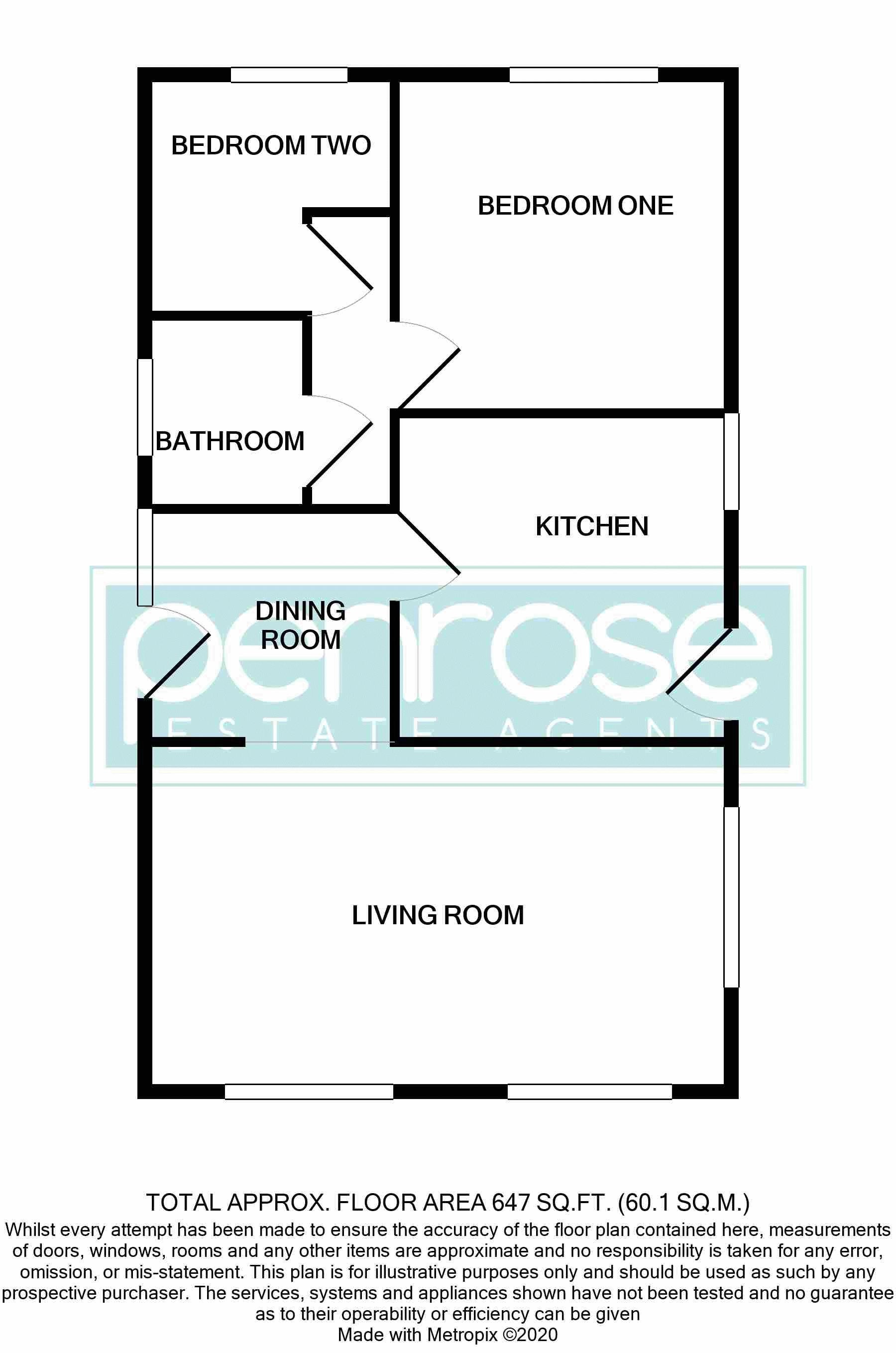 2 bedroom Park Home to buy in Stopsley Park, Luton