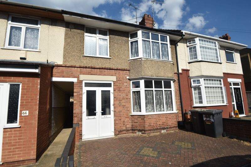 3 bedroom Mid Terrace to buy in St. Lawrence Avenue, Luton