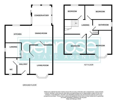 4 bedroom Detached  to rent in Sworder Close, Luton