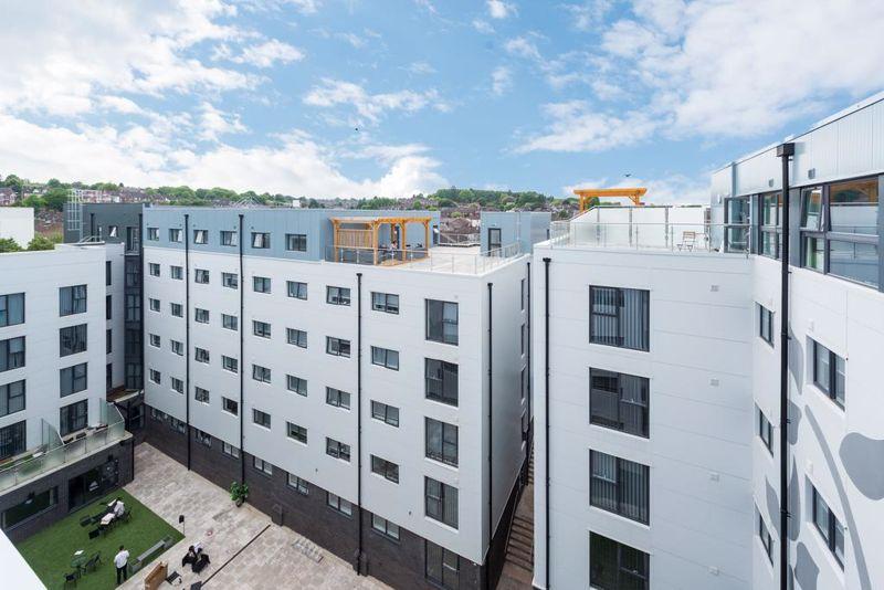 1 bedroom Apartment / Studio to buy in 4 Dumfries Street, Luton