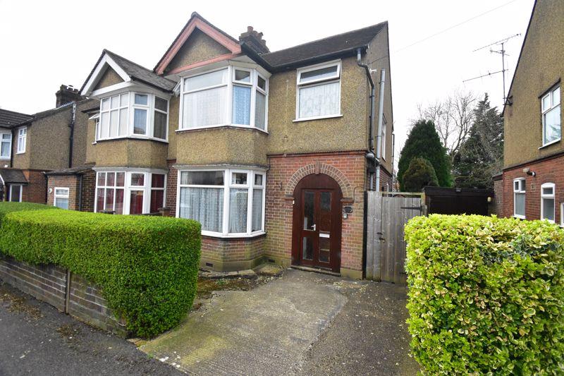 3 bedroom Semi-Detached  to buy in Norfolk Road, Luton
