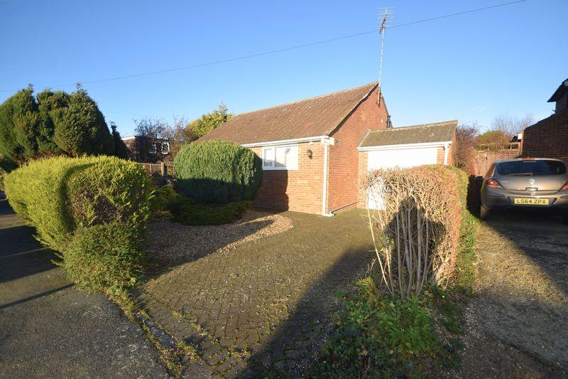 2 bedroom Bungalow to buy in Fairgreen Road, Luton