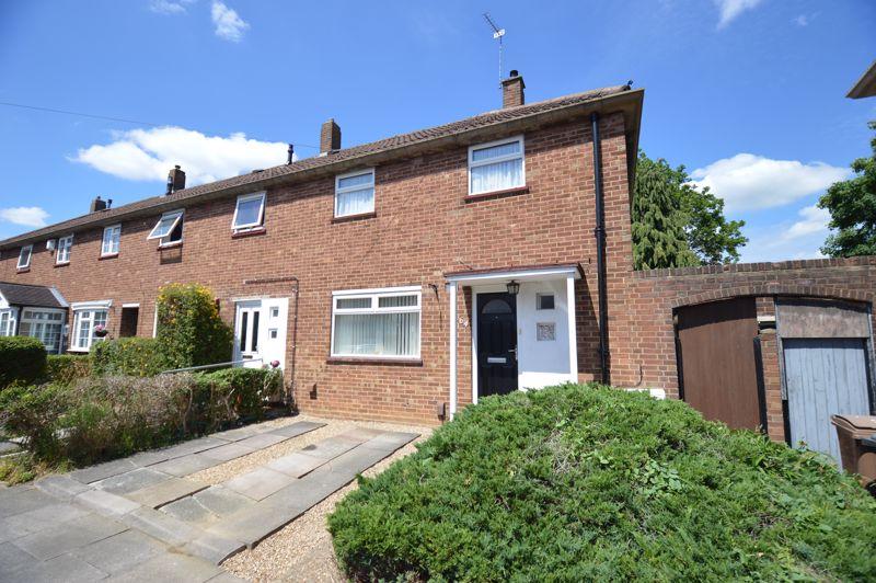 2 bedroom End Terrace to buy in Hallwicks Road, Luton