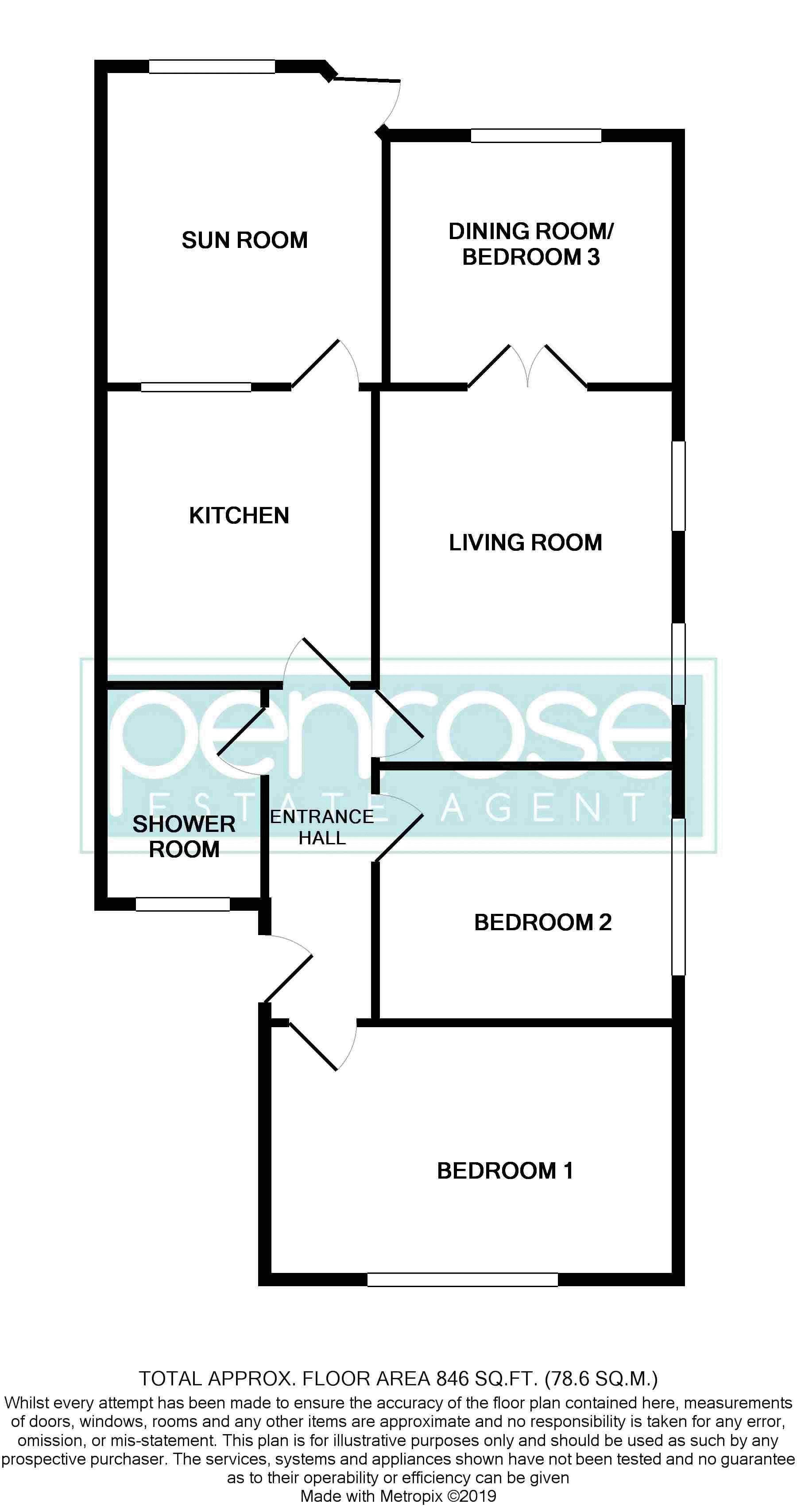 3 bedroom Bungalow to buy in Hillary Crescent, Luton