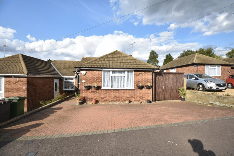 3 bedroom Bungalow to buy in Hillary Crescent, Luton