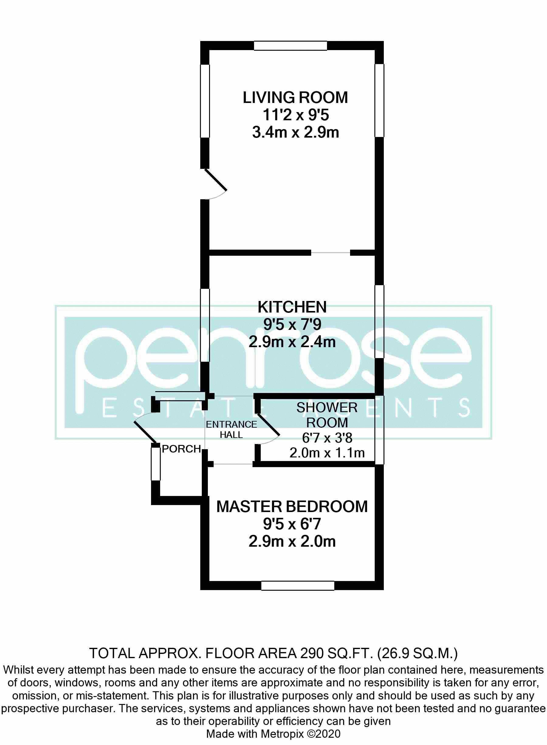 1 bedroom Park Home to buy in Caddington Park, Luton