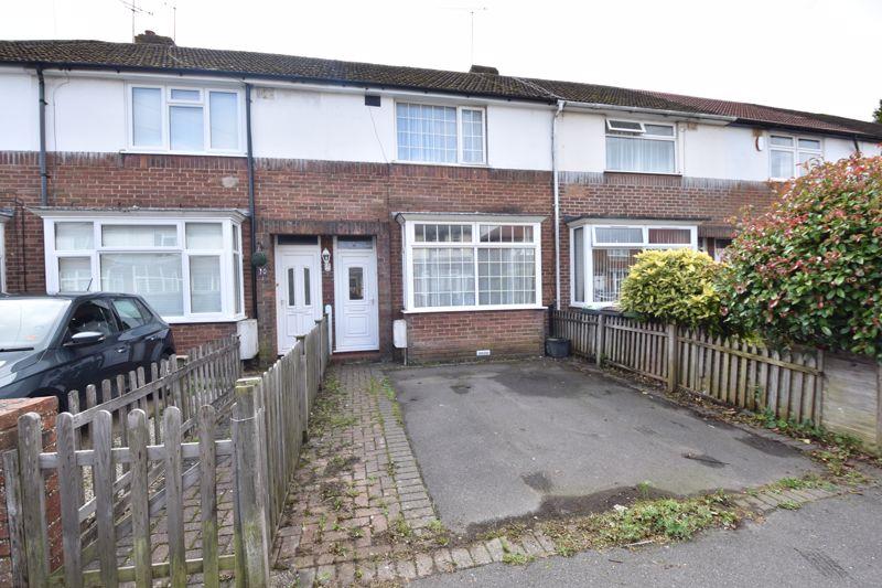 2 bedroom Mid Terrace to buy in Applecroft Road, Luton