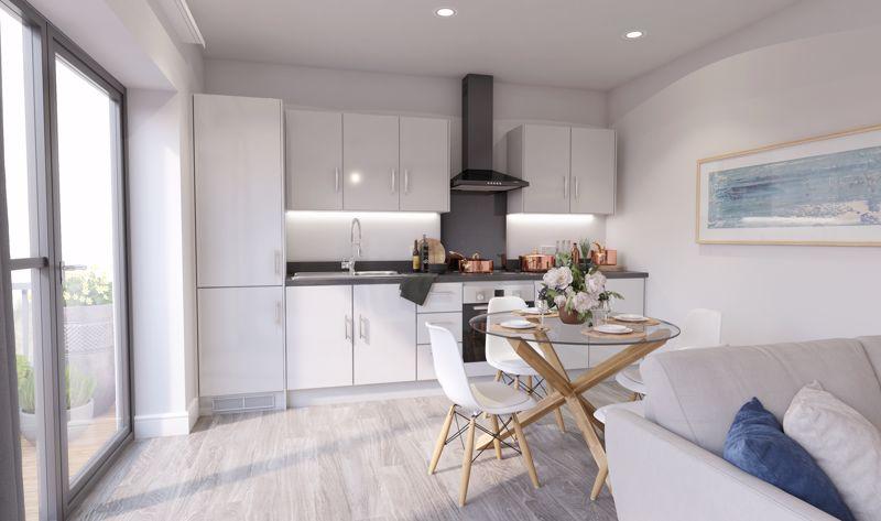 1 bedroom  to buy in Stockwood Gardens, Newlands Road, Luton - Photo 4