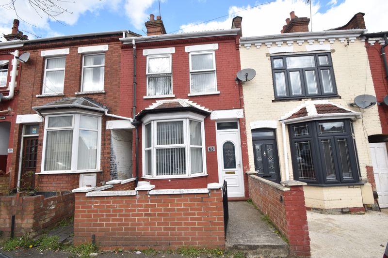 3 bedroom Mid Terrace to buy in Mansfield Road, Luton
