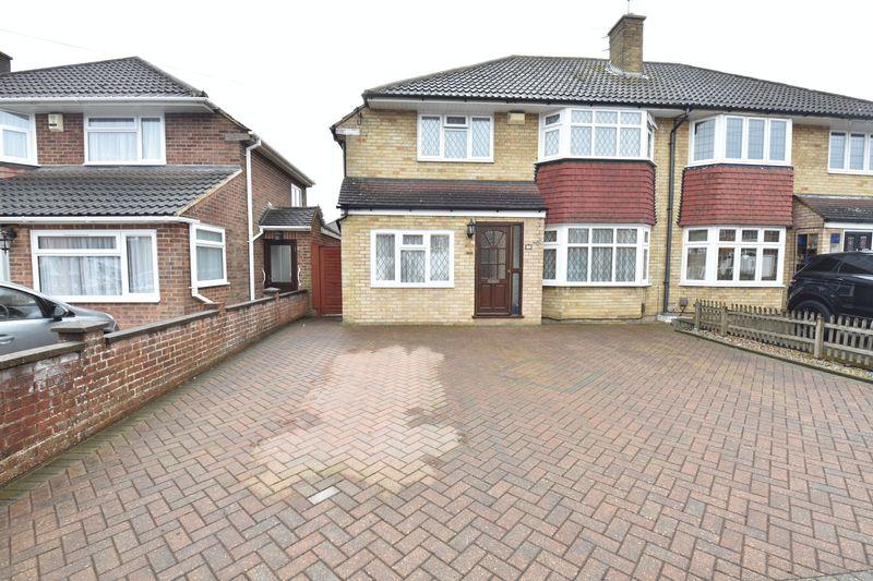 4 bedroom  to buy in Mountgrace Road, Luton