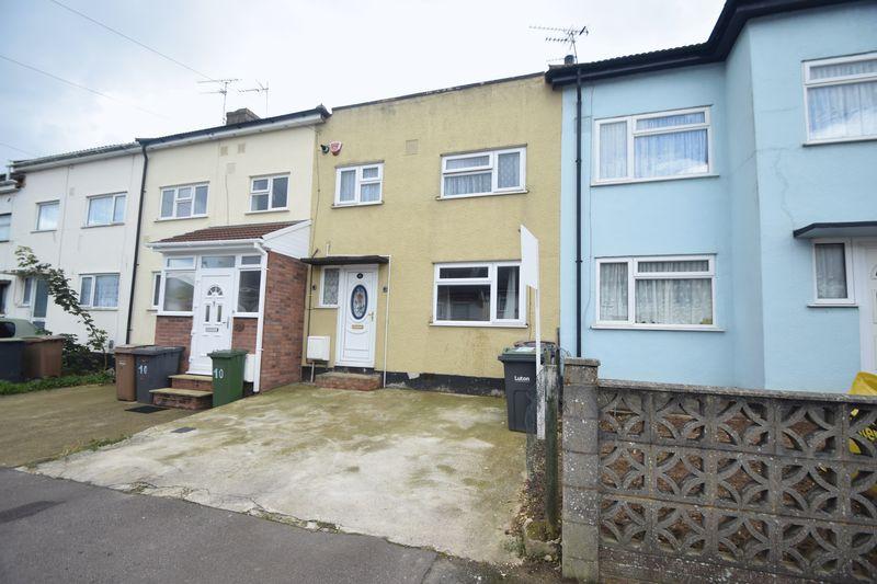 2 bedroom Mid Terrace to buy in Pembroke Avenue, Luton
