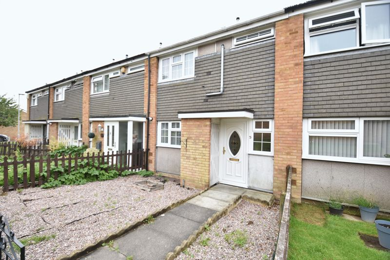 3 bedroom Mid Terrace to buy in Fitzwarin Close, Luton