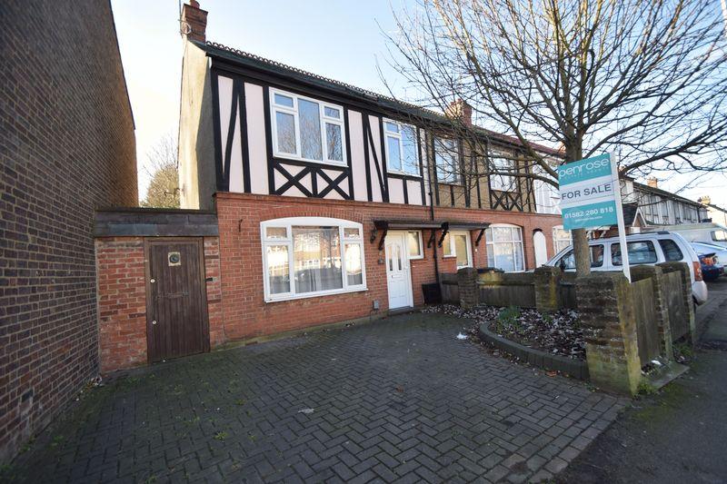 3 bedroom Semi-Detached  to buy in Trinity Road, Luton