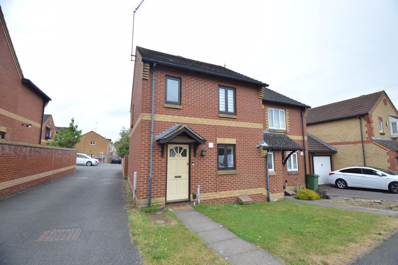 2 bedroom End Terrace to buy in Lorimer Close, Luton - Photo 1