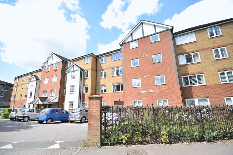 1 bedroom Flat to buy in Old Bedford Road, Luton