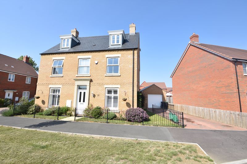 5 bedroom  to buy in Thillans, Bedford