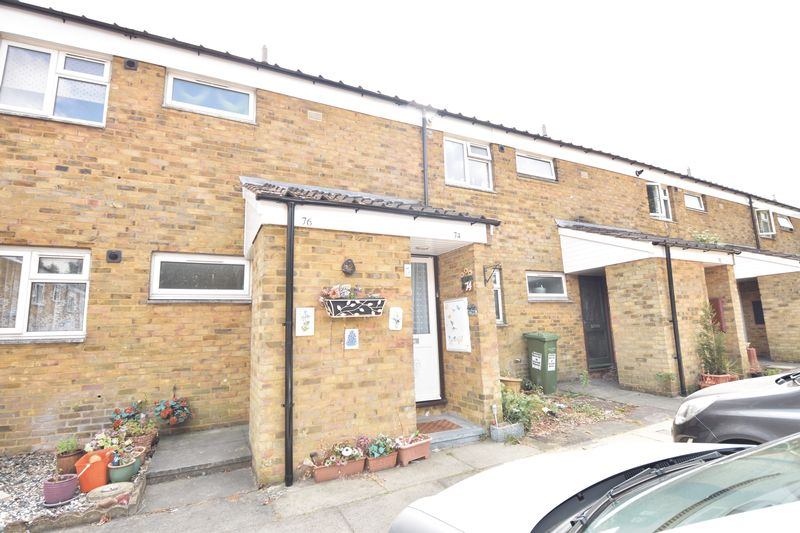 1 bedroom Flat to rent in Spear Close, Luton