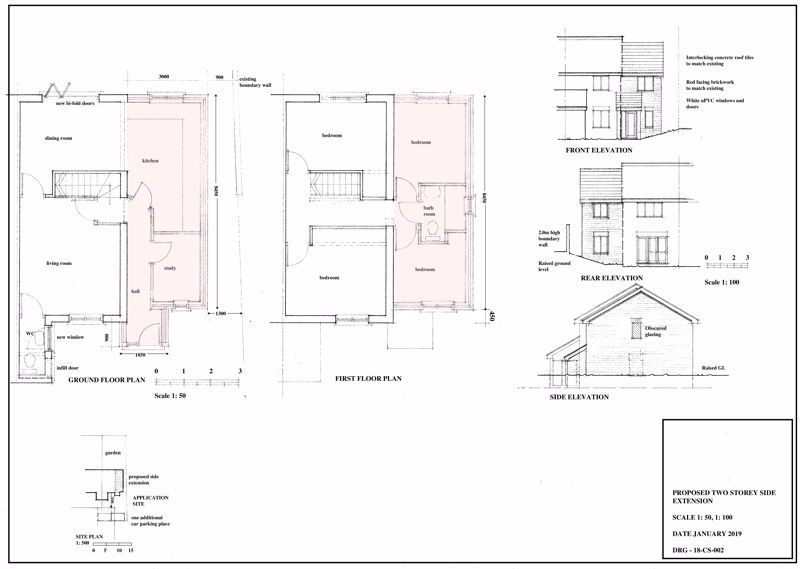 2 bedroom End Terrace to buy in Heron Drive, Luton - Photo 18