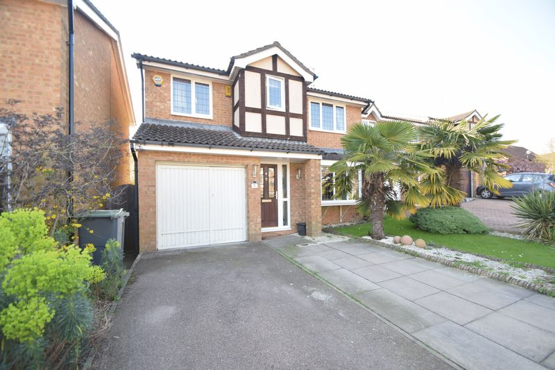 4 bedroom  to buy in Kilmarnock Drive, Luton