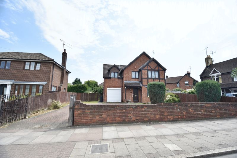 4 bedroom Detached  to buy in Grange Avenue, Luton