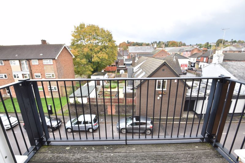 2 bedroom Flat to rent in Holly Street, Luton - Photo 20
