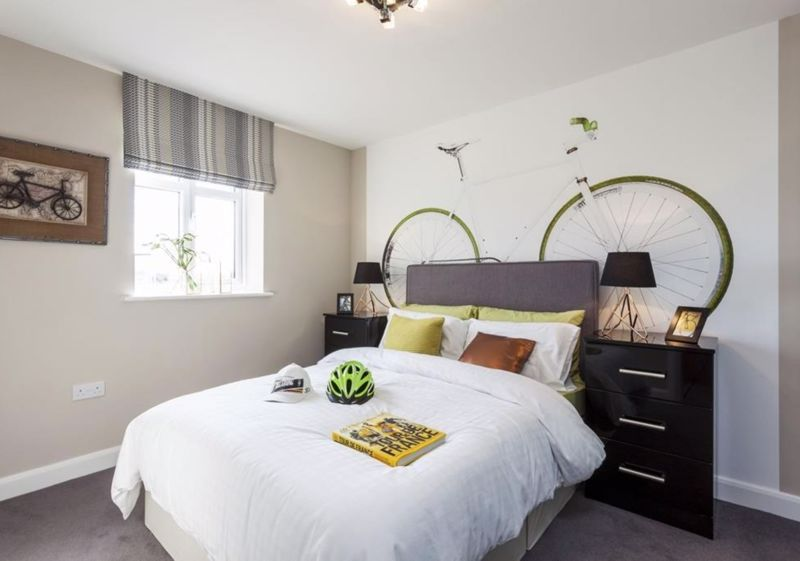 3 bedroom  to buy in Southern Cross, Bedford - Photo 4