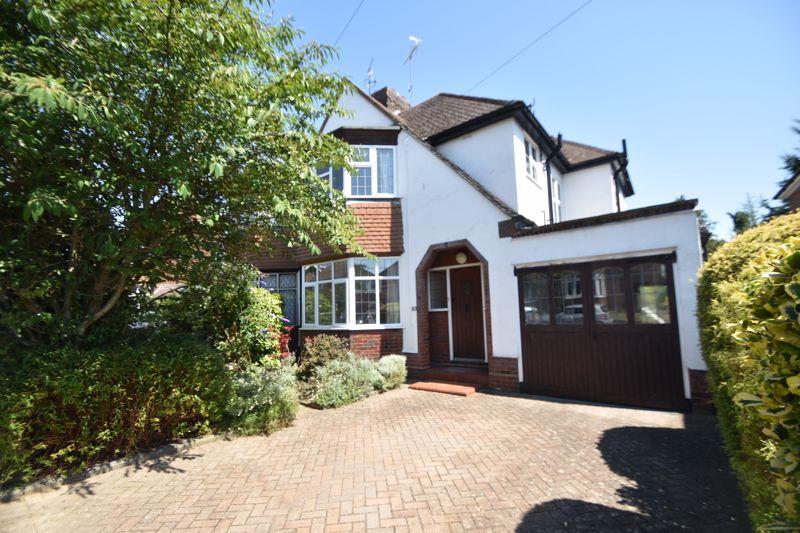4 bedroom Semi-Detached  to buy in Marston Gardens, Luton