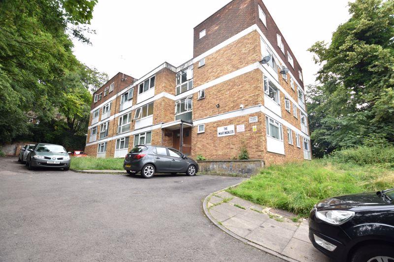 0 bedroom Apartment / Studio to rent in Crescent Road, Luton