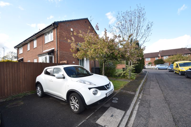 1 bedroom End Terrace to buy in Spayne Close, Luton - Photo 12
