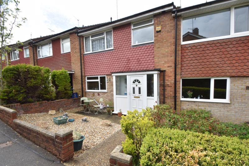 3 bedroom Mid Terrace to buy in St. Olams Close, Luton