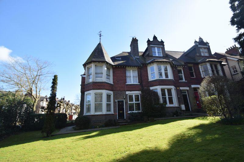 1 bedroom Flat to rent in London Road, Luton