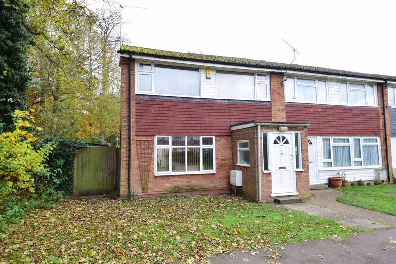 3 bedroom End Terrace to buy in Clarkes Way, Dunstable - Photo 1
