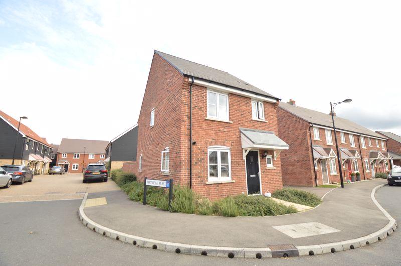 3 bedroom  to buy in Kingfisher Road, Bedford