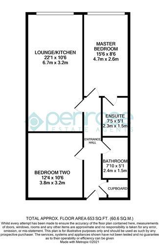 2 bedroom Apartment / Studio to buy in Flowers Way, Luton