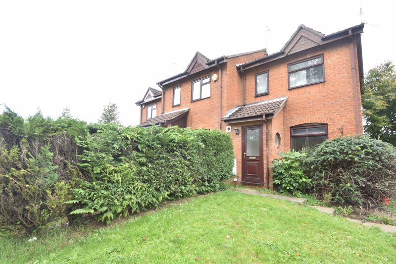 2 bedroom End Terrace to buy in Keeble Close, Luton
