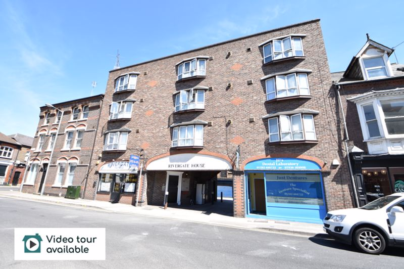 0 bedroom Flat to rent in Cheapside, Luton